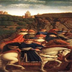 扬·凡·艾克Jan van Eyck(2)