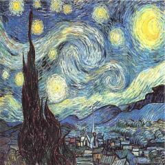 文森特・梵高(8)Gogh, Vincent van