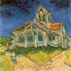 文森特・梵高(10)Gogh, Vincent van