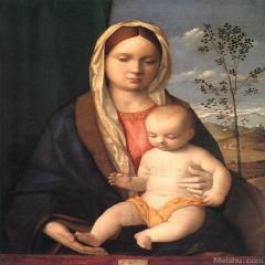 (2)乔凡尼·贝利尼Giovanni Bellini