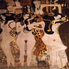 (5)古斯塔夫・克里姆特Gustav Klimt