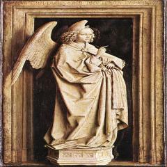 扬・凡・艾克Jan van Eyck(3)