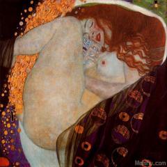 (1)古斯塔夫・克里姆特Gustav Klimt