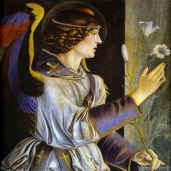 (3)乔凡尼·贝利尼Giovanni Bellini