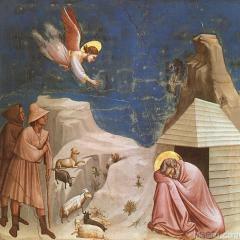 (3)乔托Giotto