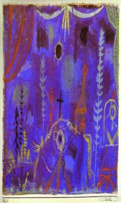 保罗·克利Paul Klee