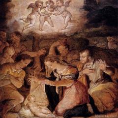 瓦萨里Giorgio Vasari