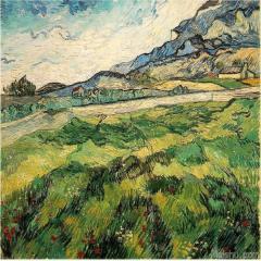 文森特·梵高(3)Gogh, Vincent van