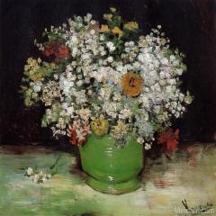 文森特・梵高(12)Gogh, Vincent van