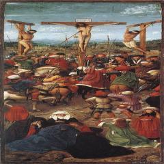 扬·凡·艾克Jan van Eyck(1)