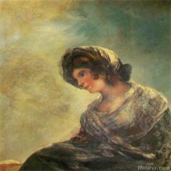 (4)弗朗西斯科.戈雅Goya, Francisco
