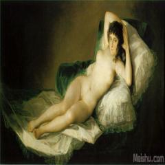 (2)弗朗西斯科.戈雅Goya, Francisco