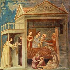 (4)乔托Giotto