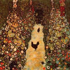 (3)古斯塔夫・克里姆特Gustav Klimt