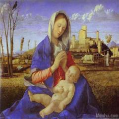 (4)乔凡尼·贝利尼Giovanni Bellini