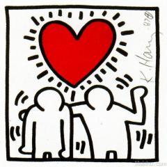 Keith Haring(1)