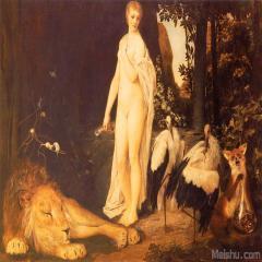 (4)古斯塔夫・克里姆特Gustav Klimt
