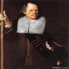 雅各布.范.奥斯特Jacob van Oost