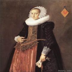 弗朗斯·哈尔斯Frans Hals