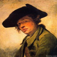 让.巴蒂斯特.格勒兹Jean Baptiste Greuze