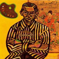 米罗Joan Miró(2)