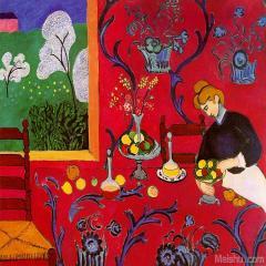 亨利·马蒂斯Henri Matisse
