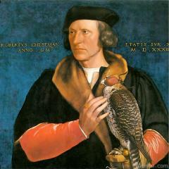 (3)小汉斯·霍尔拜因Hans Holbein the Younger
