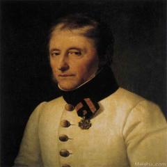 约翰·彼得·克拉夫Johann Peter Krafft