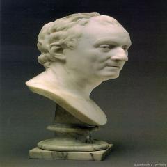 让·安托万·乌东Jean-Antoine Houdon