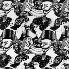 M. C. Escher(4)