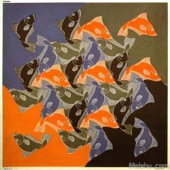 M. C. Escher(1)