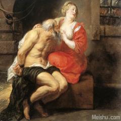 彼得·保罗·鲁本斯(3)Rubens, Pieter Paul