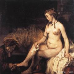 伦勃朗(1)Rembrandt