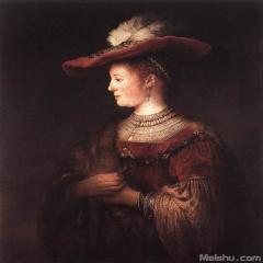 伦勃朗(3)Rembrandt