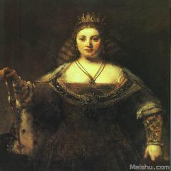 伦勃朗(2)Rembrandt