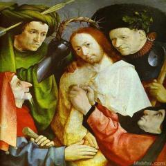 (2)博西Hieronymus Bosch