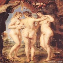 彼得·保罗·鲁本斯(4)Rubens, Pieter Paul