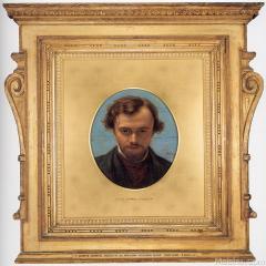 威廉·霍尔曼·亨特William Holman Hunt