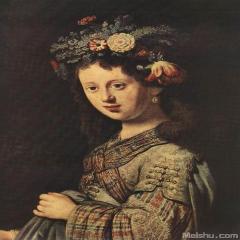 伦勃朗(4)Rembrandt