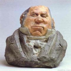 (1)奥诺雷·杜米埃Honoré Daumier