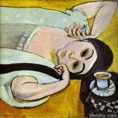 亨利·马蒂斯Henri Matisse (4)