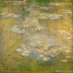 克劳德·莫奈 Claude Monet(19)
