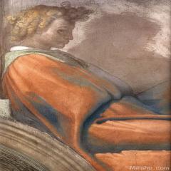 米开朗基罗Michelangelo(3)