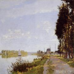 克劳德·莫奈 Claude Monet15)