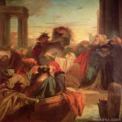 居斯塔夫·莫罗Gustave Moreau(2)