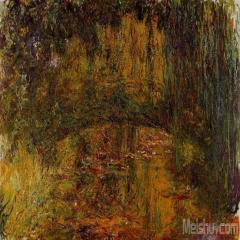 克劳德·莫奈 Claude Monet(14)