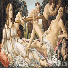 (3)桑德罗·波提切利Sandro Botticelli