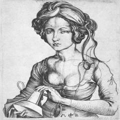 马丁·施恩告尔(2)Martin Schongauer