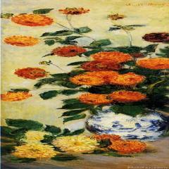 克劳德·莫奈 Claude Monet(5)