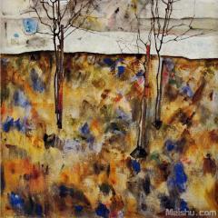 埃贡·希勒(11)Egon Schiele